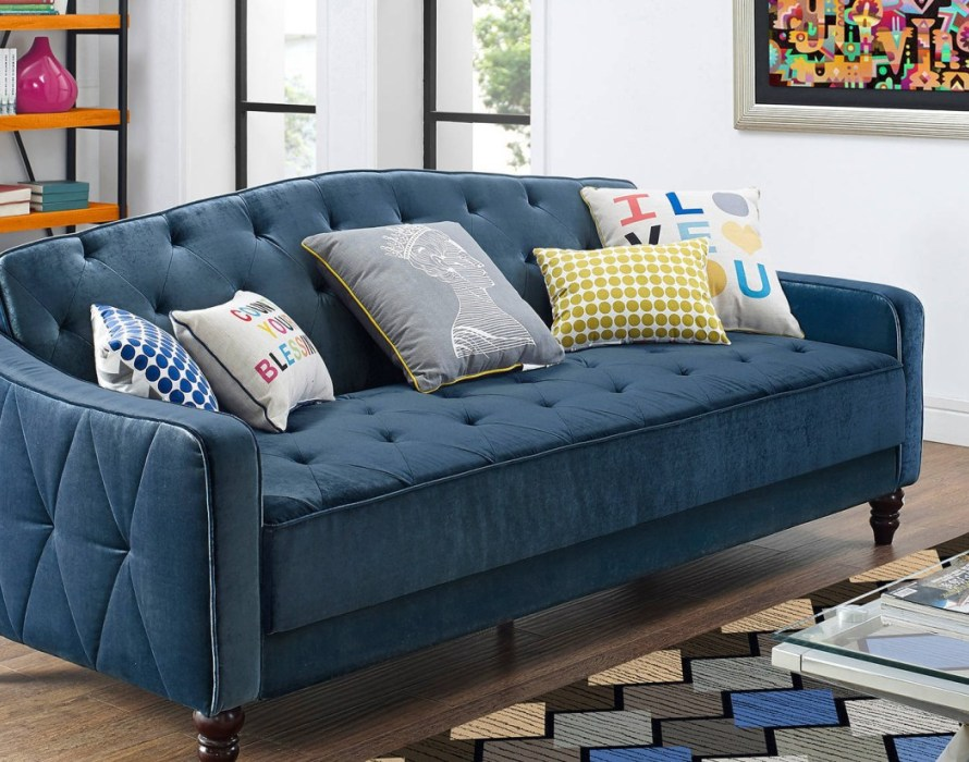 DHP Is One Of The Best Sofa Brands Available In The Market. They Produce  Great