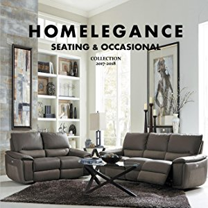 Homelegance is one of the best reclining sofa brands in the market. They produce stylish comfortable sofas.