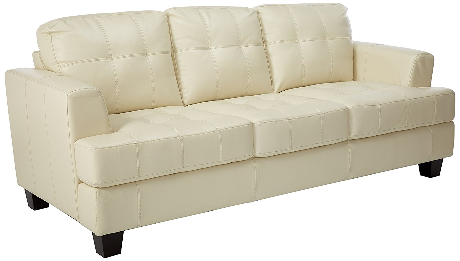 Coaster Home Furnishings is a great couch brand which offers thousands of sofas in variety of styles and prices.