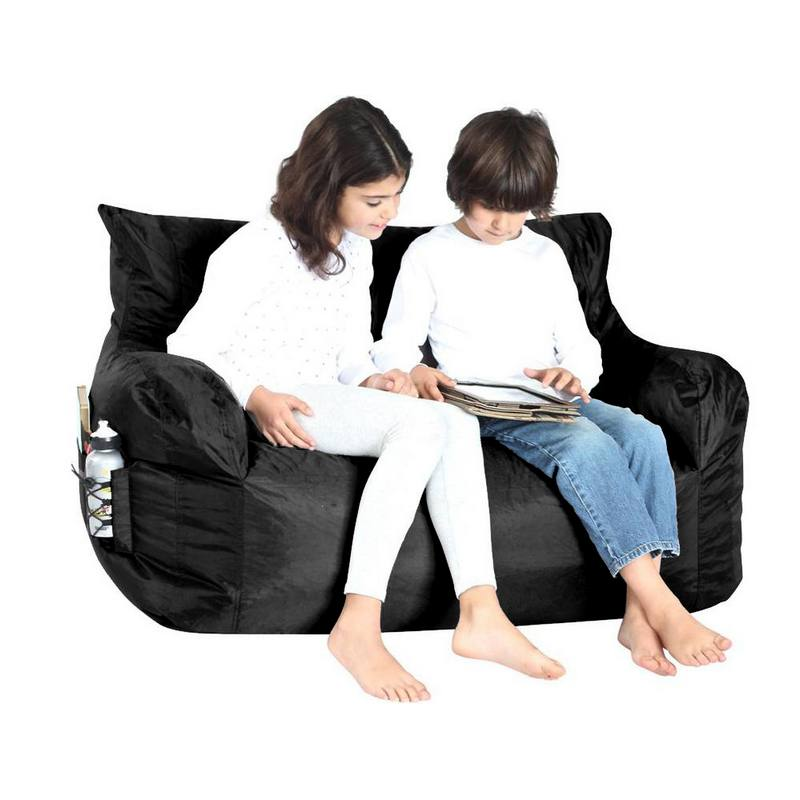 Get that kid couch which not only makes their life comfortable, but colorful too.