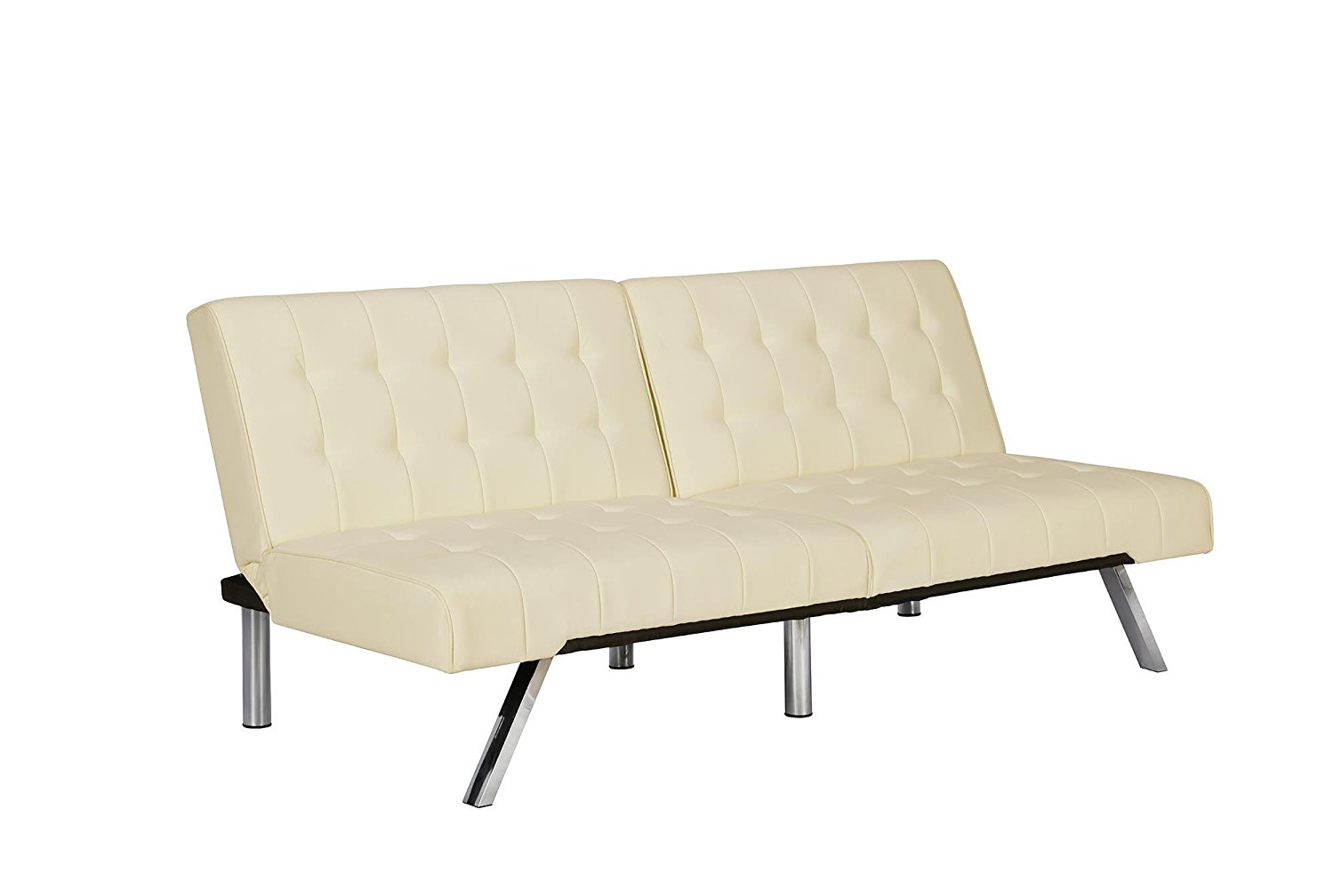 DHP Emily is one of the best futon sofa bed you can have it in your home. The affordable budget makes it simply the best