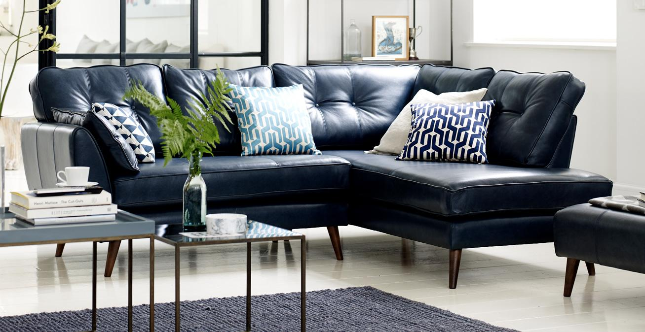 Buying a leather sofa for the money a great thing for your home make sure