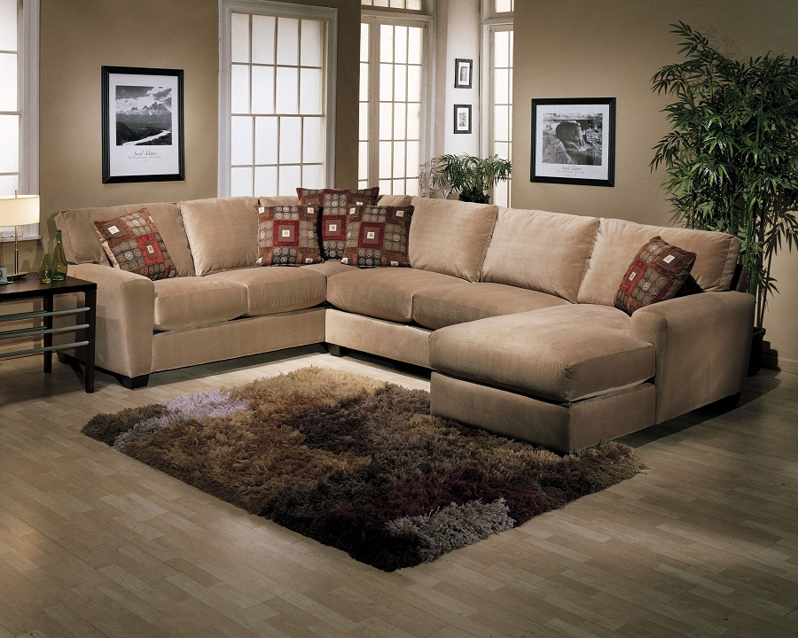 If you're looking forward to buy a u sectional sofa, then you're in the right place. Here we have reviewed top sofas of u shape