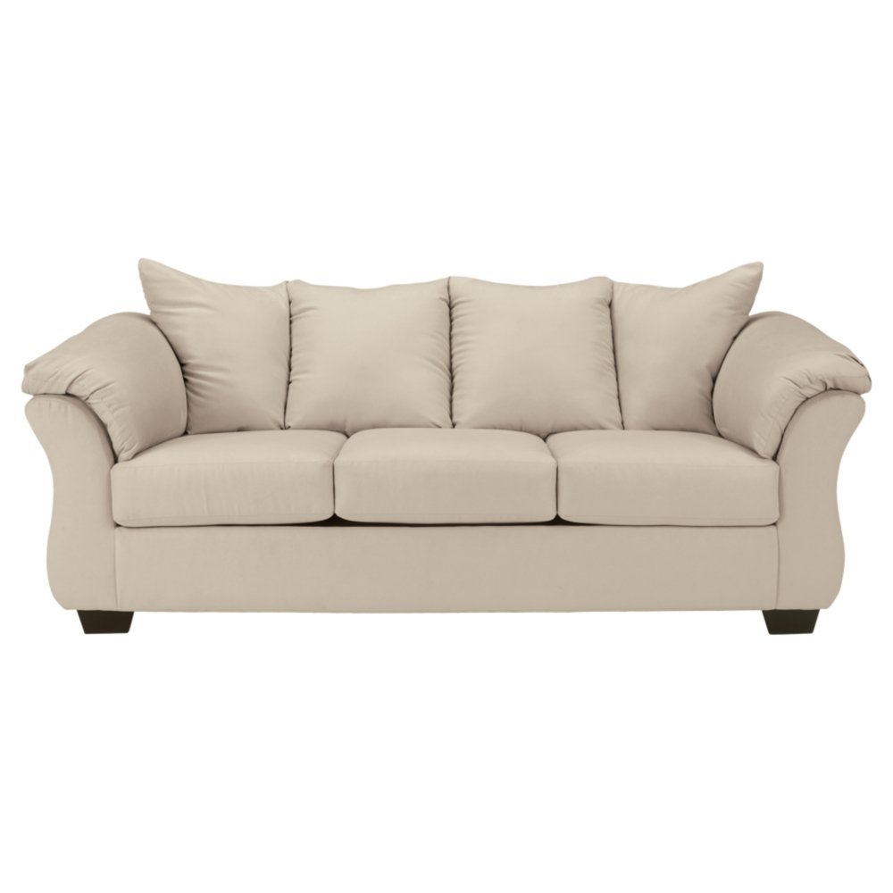 This Ashley sofa is a top quality couch which is very space saving and looks nice