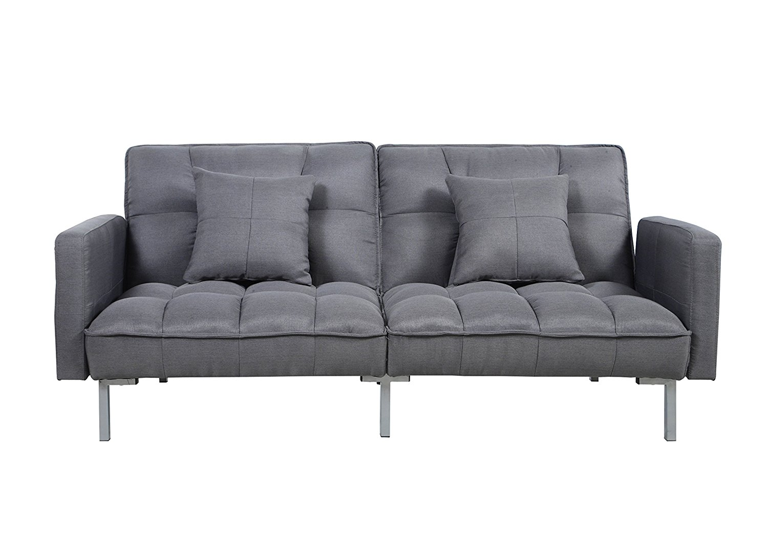 This is a stylish and high quality sofa from Divano Roma