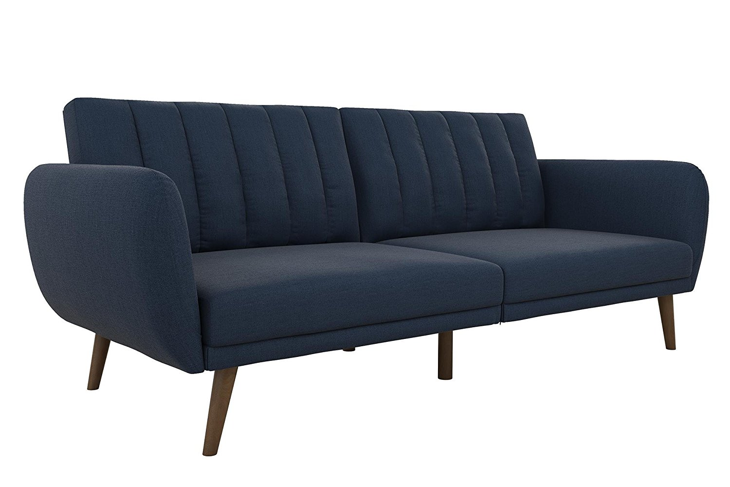 This Novogratz sofa is one of the best apartment sofa you can get.