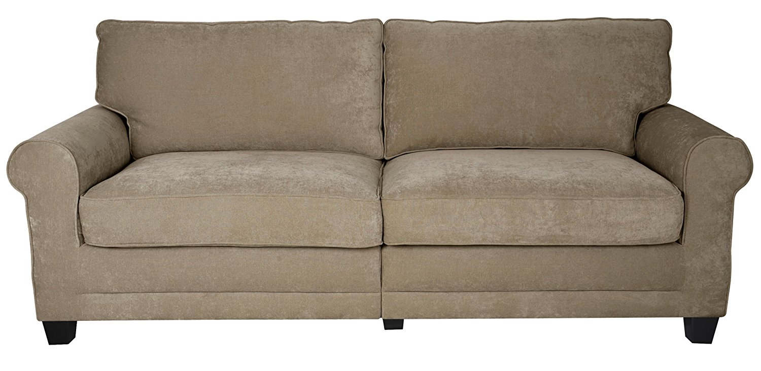 Serta Copenhagen is one of the most comfortable couches ever made.