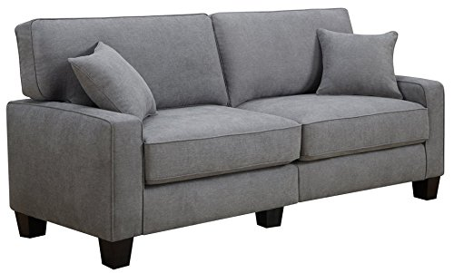 Serta RTA Palisade is a top pick when it comes to sofas