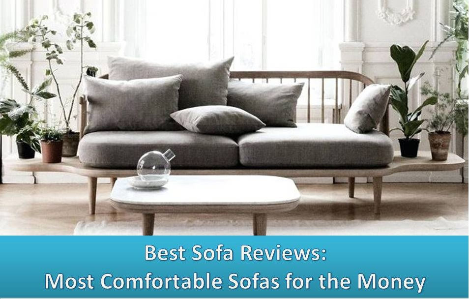 Buying The Most Comfortable Couch Is The Dream Of Many. But Here Is The Best