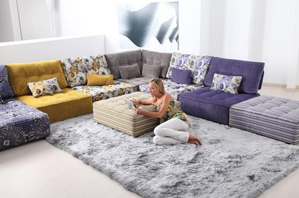 10 Couch Alternatives Unique Creative Ideas For No Sofa Living Room
