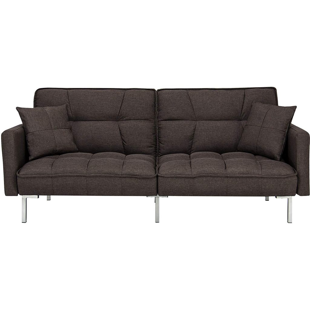 This is one of the top rated cheap comfy sofas from Best Choice Products