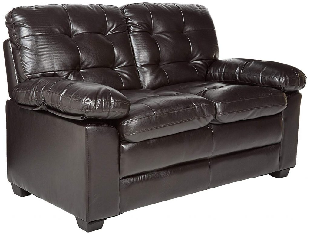 Homelegance Charley is an affordable couch you can buy without spending much money