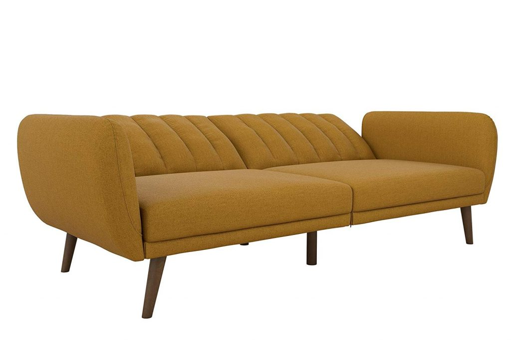 Novogratz Birttany is one of the nice cheap sofas