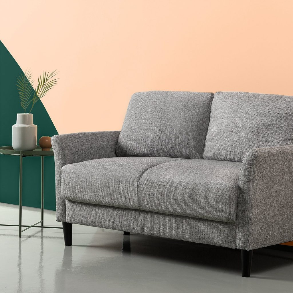 Zinus Classic is one of the best cheap couches