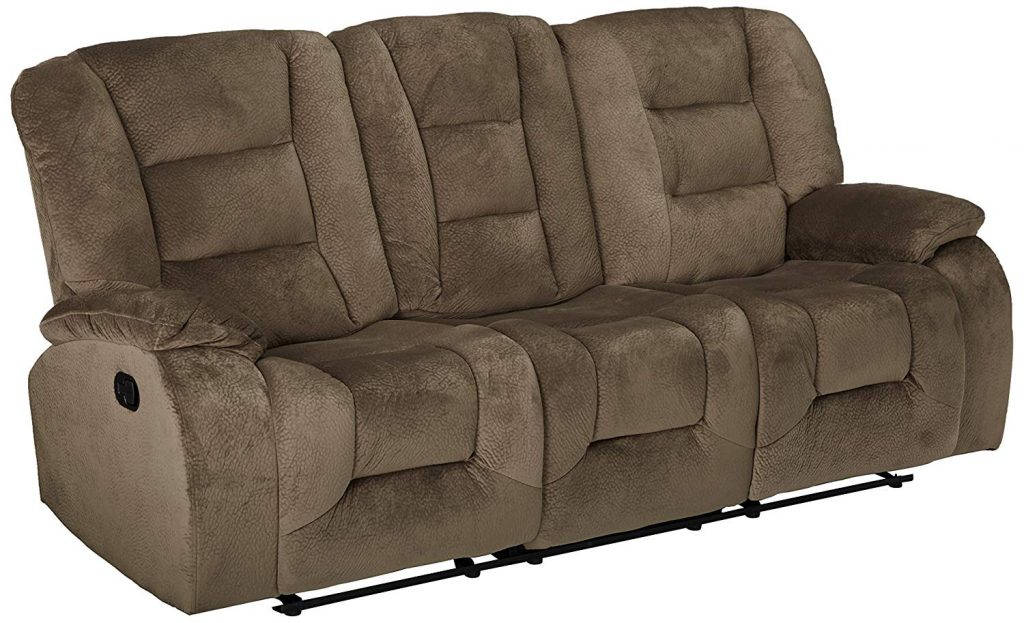 Coaster Charlie Casual Recliner