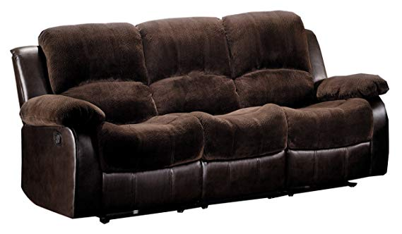 Homelegance 9700 is one of the best reclining sectionals to buy