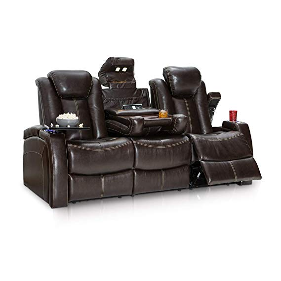 Seatcraft Omega is our top pick when it comes to recliners