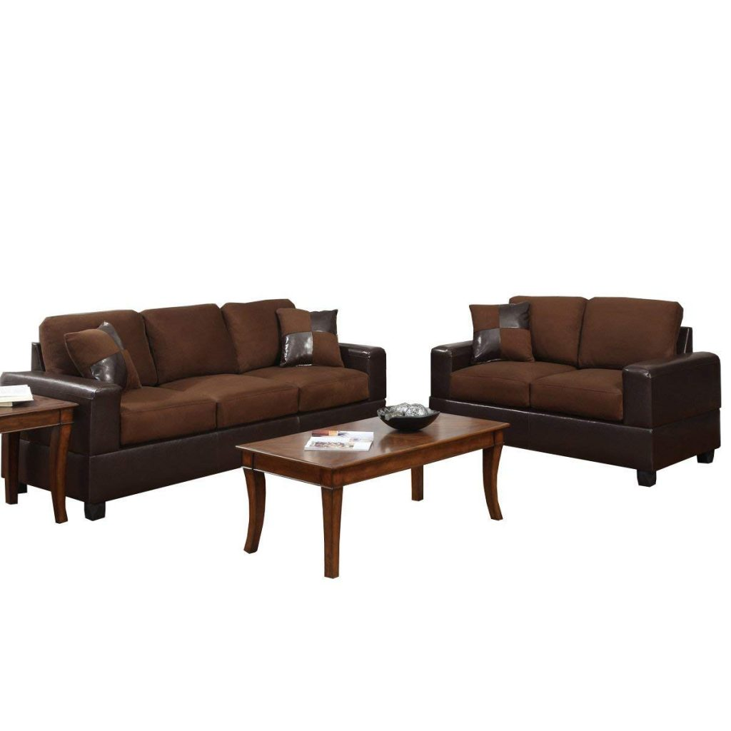 BOBKONA Seattle is a nice inexpensive sectional sofa