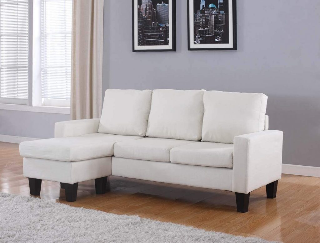 Homelife Sectional is a great, yet inexpensive sectionals