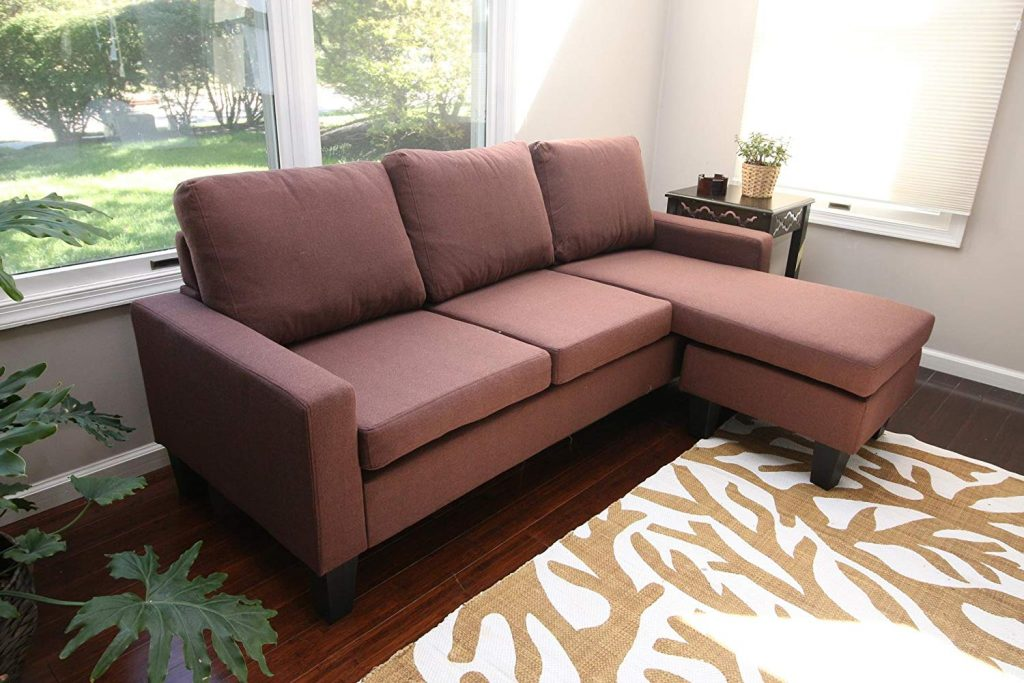 Life Home is an amazing low priced sectional sofa